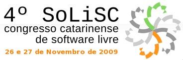 Santa Catarina terá quarta edição do SoLiSC, congresso de software livre