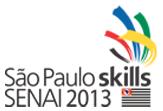 Audaces no maior evento brasileiro de educação profissional para indústria
