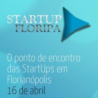 Florianópolis terá Circuito Startup