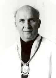 Professor Stemmer (Foto: UFSC)
