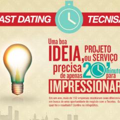 Tecnisa busca ideias e projetos inovadores em SC