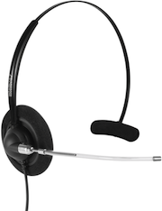 Intelbras fabrica headsets para call centers