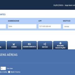 toOdo: solução catarinense gerencia viagens para empresas