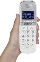 Intelbras lança telefone com acessibilidade