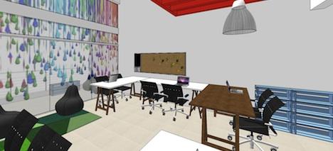 Florianópolis ganha espaço de coworking