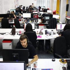Sete startups para acompanhar em 2018