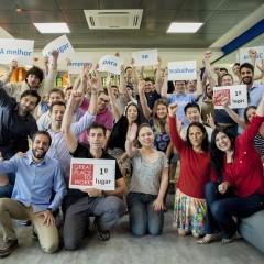 Empresas de TI estão entre as melhores para se trabalhar em Santa Catarina