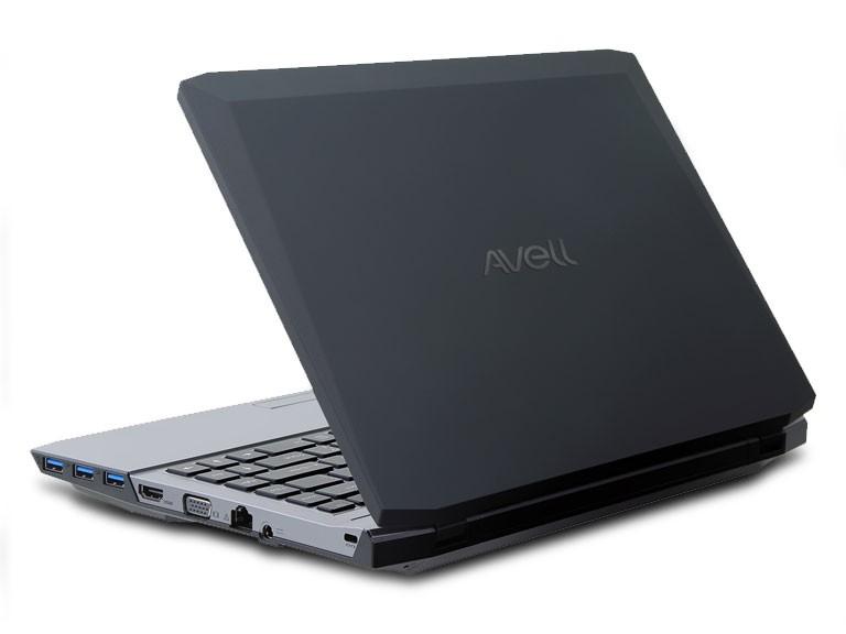 Avell, de Joinville, lança notebook leve de alto desempenho