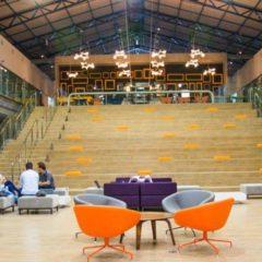 Rede de Centros de Inovação pioneira no Brasil beneficiou mais de 1300 empresas de tecnologia em 2019