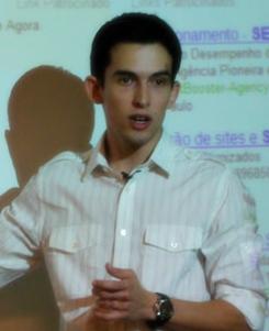 OlhóSEO 2013: SEO para alavancar negócios