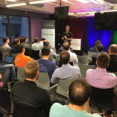 Startups brasileiras conhecem programa de aceleração do Google em San Francisco