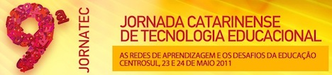 SC debate tecnologia educacional