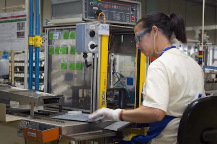 Indústria catarinense demanda profissionais de nível técnico