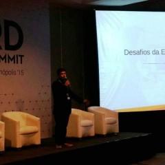 Cobertura RD Summit 2005: marketing digital, um caminho para atrair e reter alunos