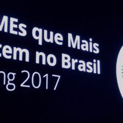 Empresas do setor tecnológico de Santa Catarina estão entre as PMEs que mais crescem no Brasil