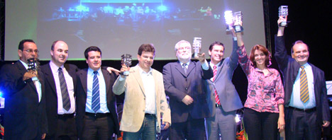 Santa Catarina leva dois prêmios nacionais em empreendorismo inovador